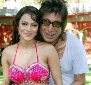 A day in the life of Shakti Kapoor
